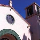 Shrine of Our Lady of Fatima - Laton, California