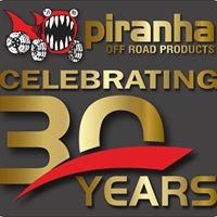 Piranha Offroad Products