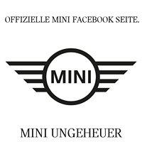 MINI Ungeheuer