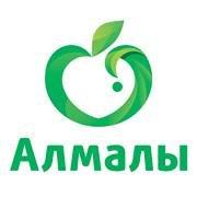 ТЦ Алмалы