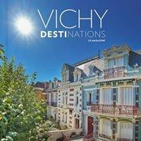 Vichy DestiNations
