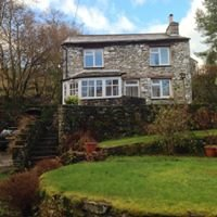 Ghyll Stile Mill Cottage