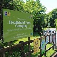 Heathfield Camping