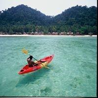 Thapwarin Resorts Thailand