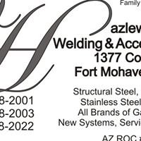 Hazlewood Welding & Access Controls