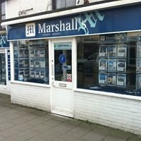 Marshalls Estate Agents Hayle