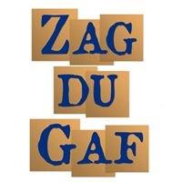 Zag du Gaf - Musikskolen med rummelighed