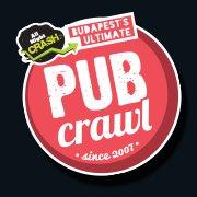 Allnightcrash Pub Crawl Budapest
