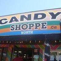 The Candy Shoppe (Orillia)