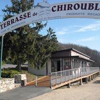 La Terrasse de Chiroubles