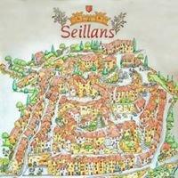 Le Comptoir de Seillans