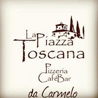 La Piazza Toscana
