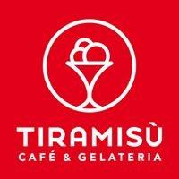 Tiramisú - Café&Gelateria - Dammerstock