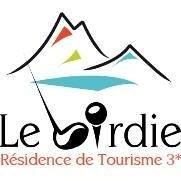 Résidence Le Birdie 3*