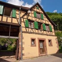 Ferienhaus im Elsass