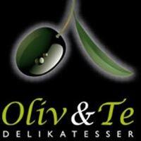 Oliv & Te