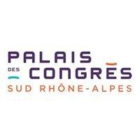 Palais des Congrès Sud Rhône-Alpes