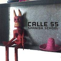 La CALLE spanish school Mérida, México