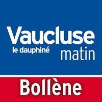 Vaucluse Matin Bollène et Pays bollénois