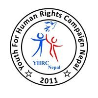 Youth for Human Rights Campaign Nepal