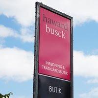 Haward/Busck Café & Inredning kustväg 9 Smygehamn
