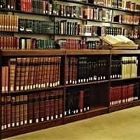 CUA Religious Studies, Philosophy & Canon Law Library