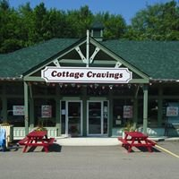 Cottage Cravings - Bala