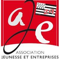 Association Jeunesse et Entreprises 29