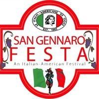 LIADO's San Gennaro Festa