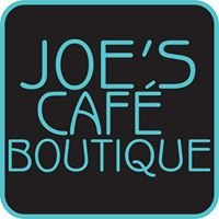 Joe's Cafe Boutique Bungalows