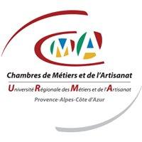 Université Régionale des Métiers et de l'Artisanat de PACA