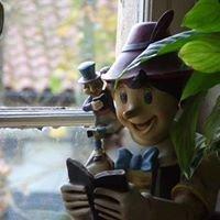Le Pinocchio - Anse 69480