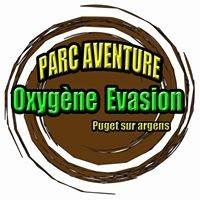 Parc Oxygene Evasion