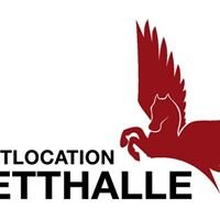 Eventlocation Wetthalle