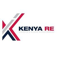 Kenya Reinsurance Corporation Limited