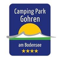 Campingplatz Gohren