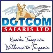 Dot Com Safaris
