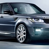 Land Rover Supa Boutique