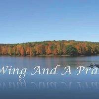 A Wing And A Prayer Muskoka's Bird Rehabilitation Centre