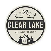 Clear Lake Village Resort