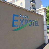 Expotel Lyon