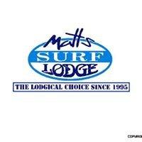 Matts Surf Lodge