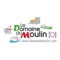 Le Domaine du Moulin : Vacances en Anjou