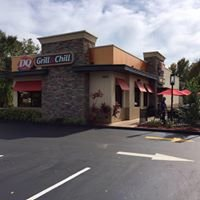 St. Cloud DQ Grill & Chill