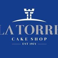 La Torre Cake Shop