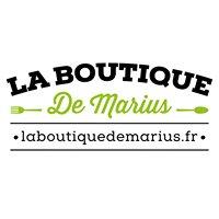 Marius Bernard La Boutique