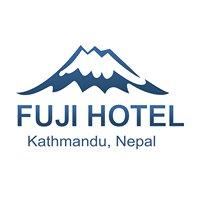 Fuji Hotel in Nepal