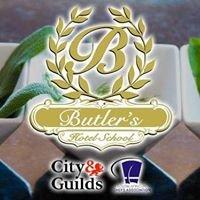 Butler's Hotel School