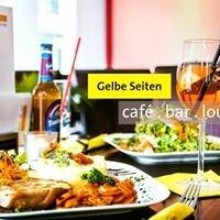 Gelbe Seiten Cafe-Bar-Lounge