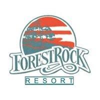 Forest Rock Resort